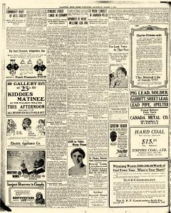 Winnipeg Free Press, March 01, 1919, Page 6