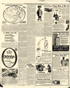 Winnipeg Free Press, March 01, 1919, Page 18