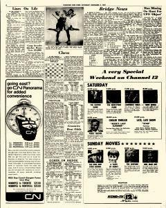 Winnipeg Free Press, November 04, 1967, Page 8