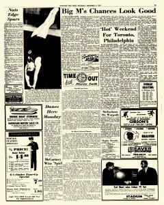 Winnipeg Free Press, November 04, 1967, Page 49