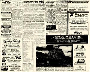 Corona Daily Independent newspaper archives