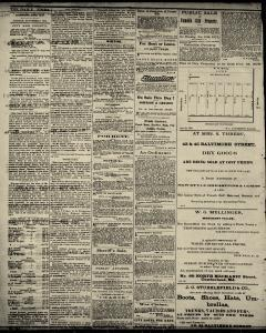 Cumberland Daily Times Archives, Nov 9, 1875, p  4