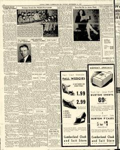 Cumberland Times Newspaper Archives, Sep 15, 1940, p  14