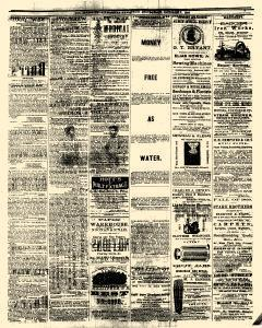 Daily Milwaukee News newspaper archives