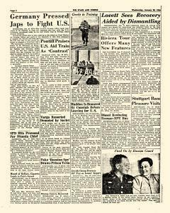 European Stars and Stripes, January 28, 1948, Page 4