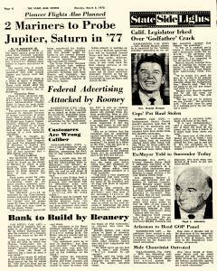 European Stars and Stripes, March 06, 1972, Page 6