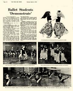European Stars and Stripes, March 06, 1972, Page 19