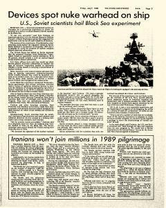 European Stars and Stripes, July 07, 1989, Page 3