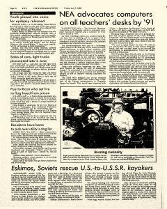 European Stars and Stripes, July 07, 1989, Page 6