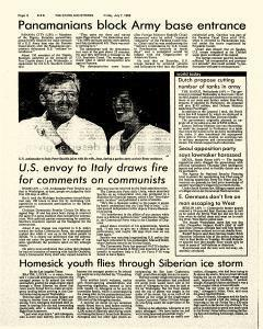 European Stars and Stripes, July 07, 1989, Page 8