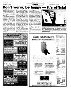 European Stars and Stripes, July 27, 1999, Page 10