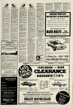 Defiance Crescent News newspaper archives 761bb8f5216bd