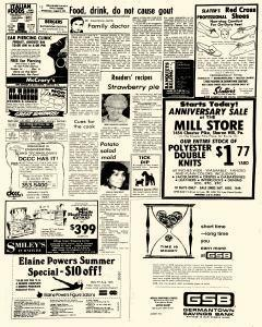 Delaware County Daily Times newspaper archives