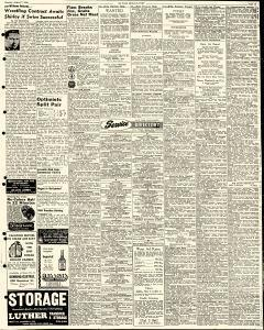 El Paso Herald Post Newspaper Archives