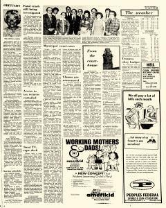Evening Independent Newspaper Archives, Sep 21, 1974, p  3