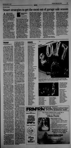 Fairbanks Daily News Miner Archives, May 17, 2017, p  7
