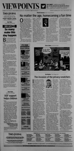 Fort Payne Times Journal Archives Sep 20 2014 P 4