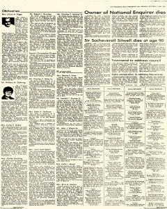 Frederick News Post newspaper archives
