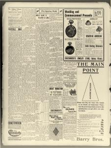 Application Letter For Being A Teacher, Galena Tribune Newspaper Archives, Application Letter For Being A Teacher