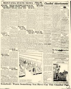 Helena Independent Newspaper Archives Oct 31 1938 P 6