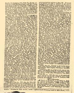 Dublin Gazette, January 27, 1710, Page 2