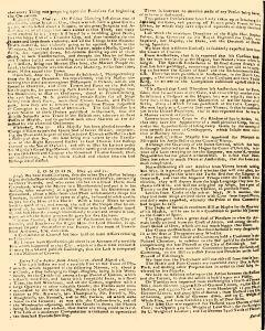 Dublin Gazette, May 24, 1737, Page 2