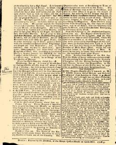 Dublin Intelligence, February 01, 1708, Page 2