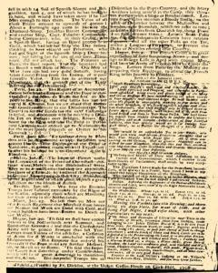 Dublin Intelligence, February 05, 1708, Page 2