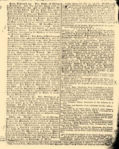 Dublin Intelligence, March 01, 1708, Page 2