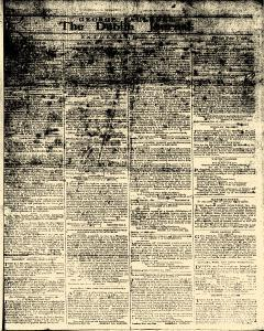 Dublin Journal, January 02, 1802, Page 1