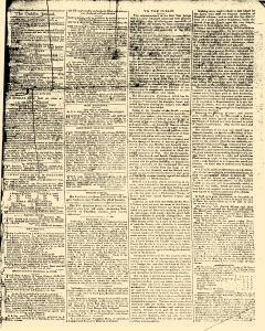 Dublin Journal, January 02, 1802, Page 3