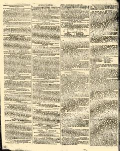 Dublin Journal, January 14, 1802, Page 1