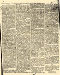 Dublin Journal, January 26, 1802, Page 1
