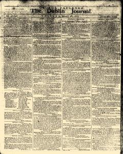 Dublin Journal, January 26, 1802, Page 4