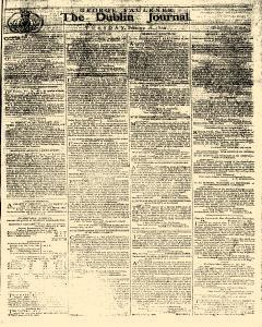 Dublin Journal, February 16, 1802, Page 1