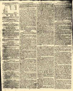 Dublin Journal, February 23, 1802, Page 1