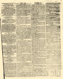 Dublin Journal, May 11, 1802, Page 3