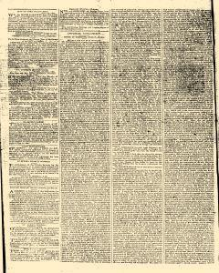Dublin Journal, May 13, 1802, Page 1