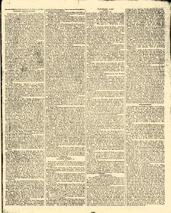 Dublin Journal, August 17, 1802, Page 1