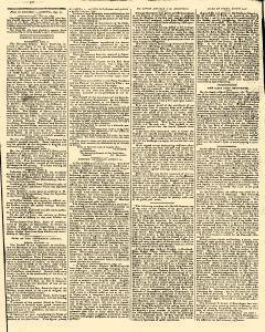 Dublin Journal, August 26, 1802, Page 1
