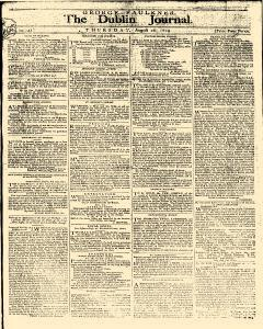 Dublin Journal, August 26, 1802, Page 4
