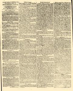 Dublin Journal, October 28, 1802, Page 3