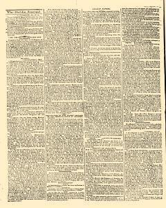 Dublin Journal, July 14, 1812, Page 1