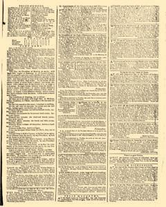 Dublin News Letter, January 03, 1740, Page 3