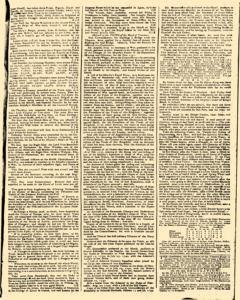 Dublin News Letter, January 17, 1740, Page 3