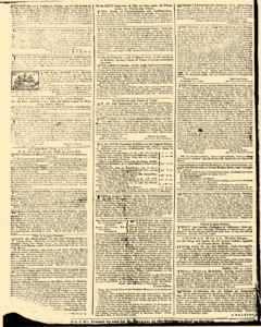 Dublin News Letter, January 27, 1740, Page 4
