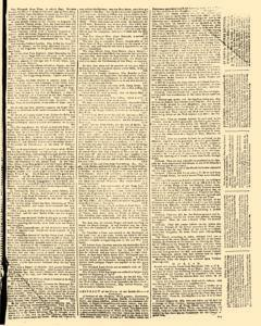 Dublin News Letter, February 10, 1740, Page 3