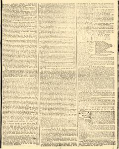 Dublin News Letter, February 28, 1740, Page 3