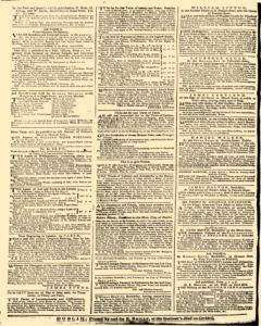 Dublin News Letter, March 03, 1740, Page 4