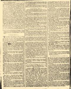 Dublin News Letter, March 17, 1740, Page 2